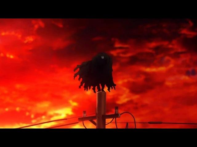 Fatestay night Heavens Feel I - Lancer vs Assassin Soundtrack (unreleased)