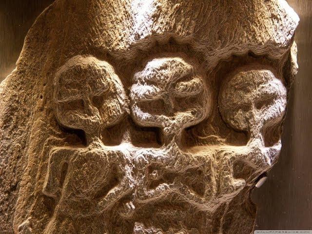 Это совсем не люди Найдены Мумии человекоподобных существ с огромными головами