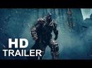 The Batman : Knightfall - Teaser Trailer   Ben Affleck DCEU Movie   Fan Made