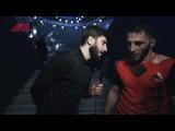 Post-fight interview: Abdul-Rakhman Temirov
