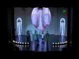 Новогодняя сказка Золушка с участием звёзд чеченской эстрады - 2018