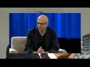 Сатья Наделла троллит яблочников Microsoft vs apple