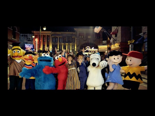 Nissy(西島隆弘) 「The Days」Music Video