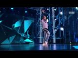 Танцы: Анатолий Смирнов (сезон 4, серия 8) из сериала Танцы смотреть бесплатно вид ...