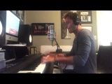 City Of Stars - La La Land (Peter Cincotti Piano Cover)