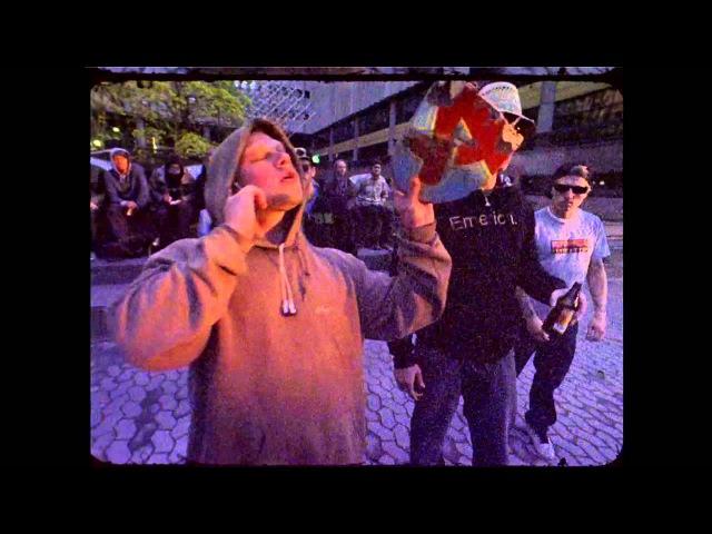 SMC - RAFFII SUOMI FLÄTTII feat. Asa, HenryWho, Ameeba (OFFICIAL VIDEO)