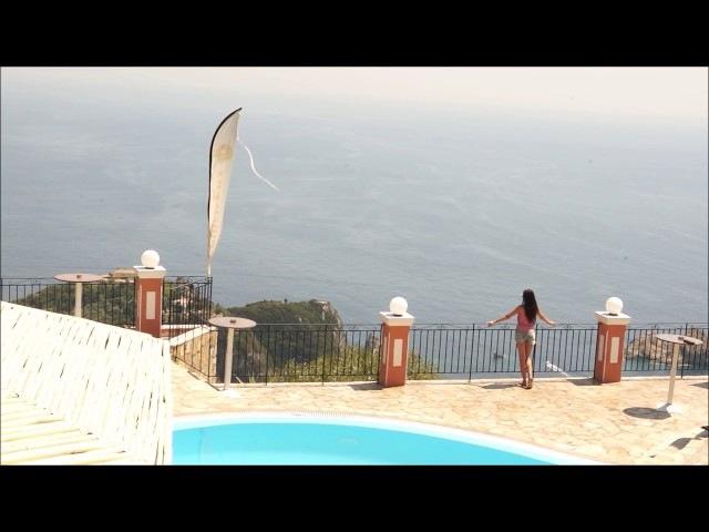 Обзорная экскурсия по острову Корфу