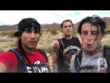 HeyROB! fitV Episode 7 Radke's Fit Club, 31 miles in the desert with Ronnie &amp Tyler