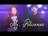 Mr.Policeman  K-POP Collab
