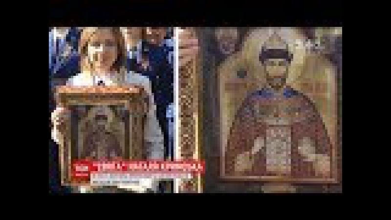 У Росії жартома пропонують канонізувати Наталію Поклонську