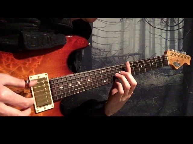 It Ain't Necessarily So - Gershwin - Sid Jacobs Arr. Jazz Guitar