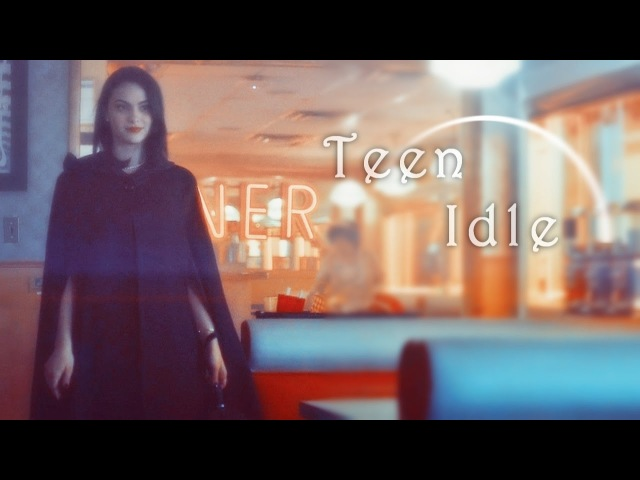 ► Riverdale Girls - Teen Idle