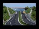 7.07.2017/Їдемо в ЄС автобан у Словакії та Чехії/нічний рейс/We go to Europe autobahn in Slovakia