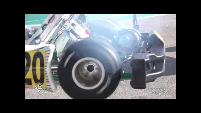 Preview n.2 PFI CIK FIA World Championship