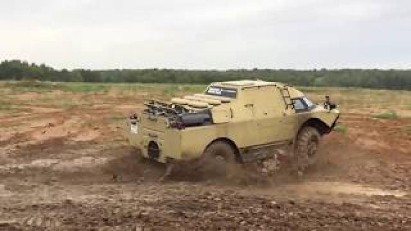BRDM-2 БРДМ-2