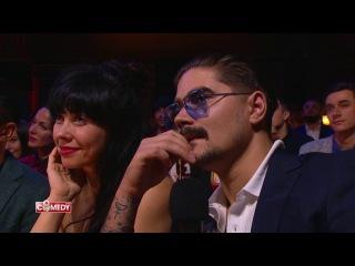 «The Hatters» в Comedy Club (09.03.2018)
