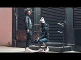 Hip Hop 2018 - New Les Twins 2018 - Les twins Killing The Beat