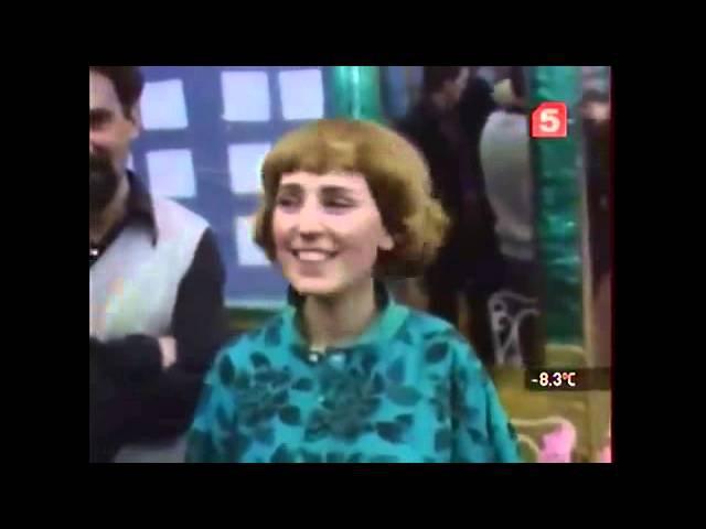 ЖАННА АГУЗАРОВА - Зачем родился ты (1987)