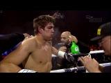 Vincent Feigenbutz vs Gaston Alejandro Vega HD