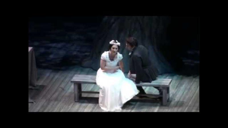Rachele Gilmore Michele Angelini - Bellini - Son geloso del zeffiro errante