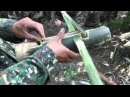 31st MEU Marines Learn Jungle Survival in the Philippines