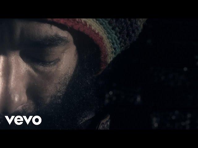 Blak Twang - Rebel Emcee (feat. Congo Natty)