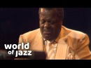 Oscar Peterson Niels Henning Ørsted Pedersen 15 07 1979 World of Jazz