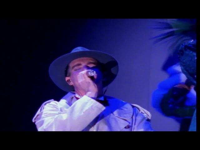 Pet Shop Boys Jealousy live 1991 HD