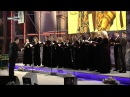 Поводом презентације мозаика: Руски Синодални хор у Храму Светог Саве