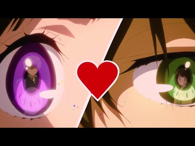 Heady stunning eyes Cubicon2