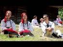 Suzana Vlad, Daciana Vlad si Costel Popa - Cat ii tara-n lung si-l lat