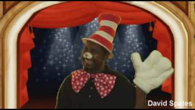 The Black Cat In The Hat 2