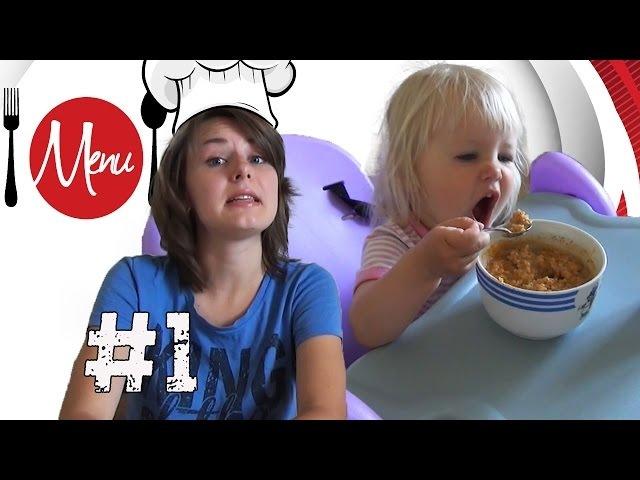 Режим питания ребенка в 1.5 года. №1