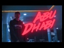 OsmanStarkov - Абу Даби Official Video
