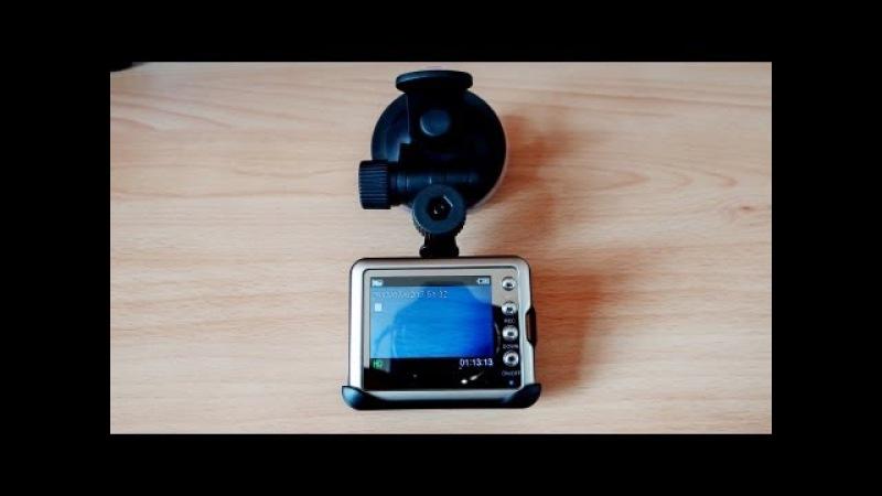 Видеорегистратор SHO ME HD08 LCD