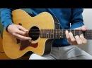 Lesson: Guitar Boogie FULL (Tommy Emmanuel / Hanan Pyatsky)