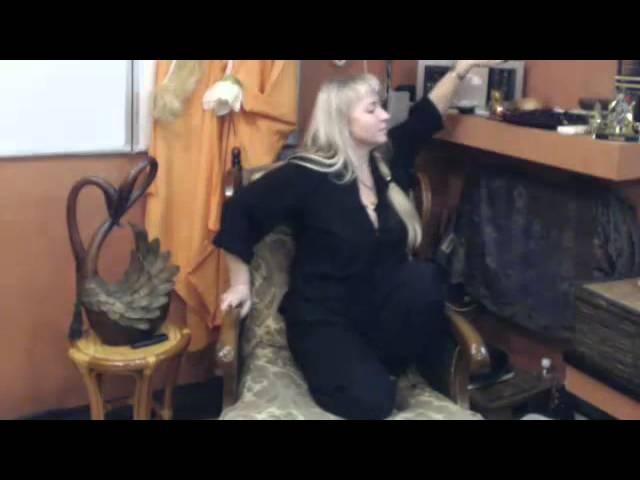 МедиУм Дыхание11.11.2012