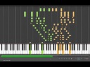 Liszt Synthesia Paganini Etude n.6