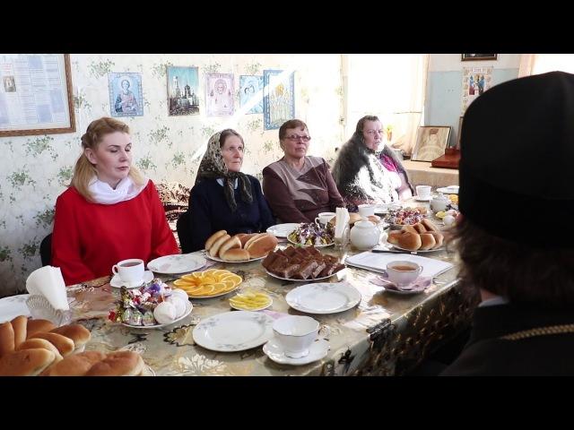 В с. Лебяжье Мелекесского района планируется открытие Духовно просветительского центра Рожд