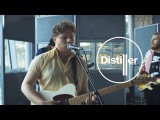 Wild Front - Rico | Live From The Distillery
