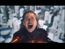Crisis On Earth X Final Fight Part 2 Overgirl Dies. Green Arrow Kills Dark Green Arrow. HD