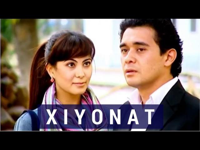 Xiyonat (uzbek kino) | Хиёнат (узбек кино)