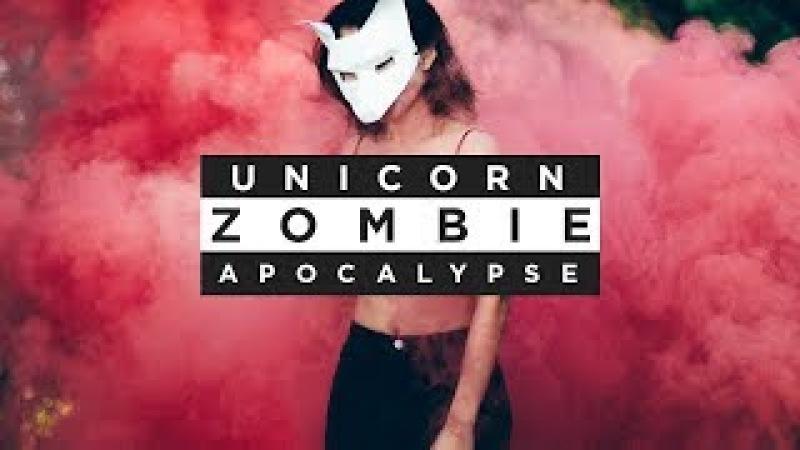BORGORE SIKDOPE - Unicorn Zombie Apocalypse (EFF3CTS x KAVIAR Festival Trap Remix)