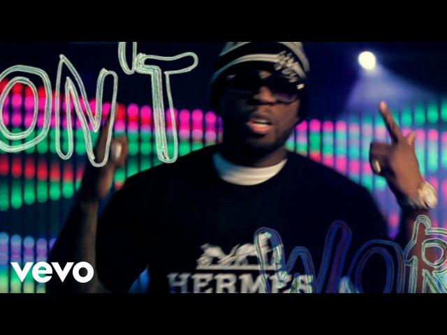 50 Cent Don't Worry 'Bout It Explicit