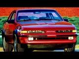 Pontiac Sunbird GT Coupe