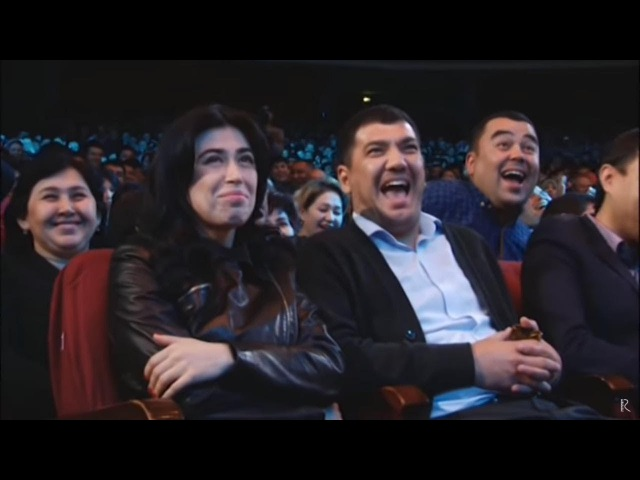 Мирзабек Холмедов - Обод турмуш махалласида бир онахондан интервью олишибди