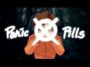 Panic Pills (MEME)(Masky)(Marble Hornets)