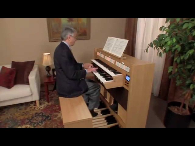 2. Prelude in C major by