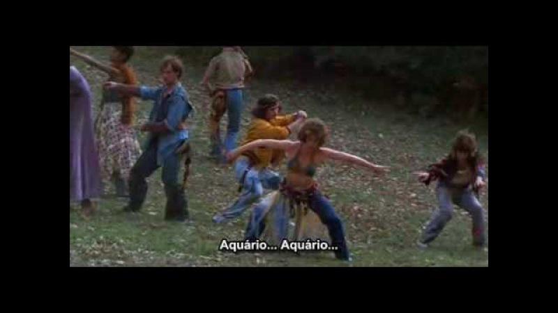 Age of Aquarius HAIR Legendado Português