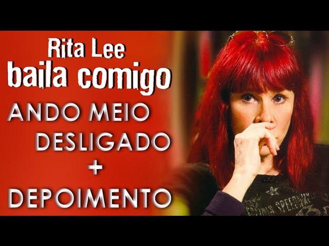 Rita Lee canta: Ando Meio Desligado (DVD Baila Comigo)